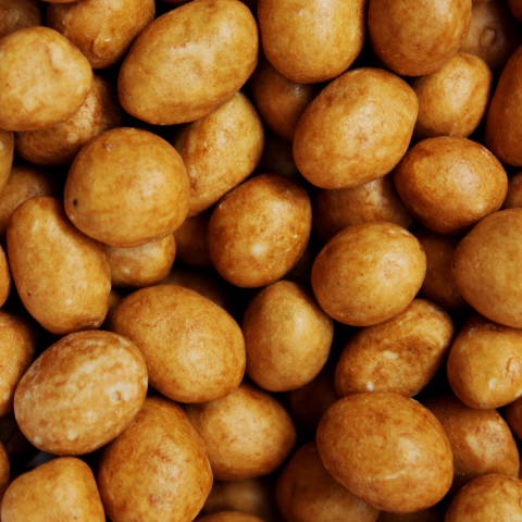 Peanut Snacks